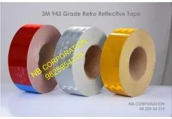 3M Vehicle Reflective Tapes