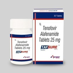 Tafsure (Tenofovir Alafenamide 25 Mg)