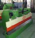 Hand Press Brake Machine