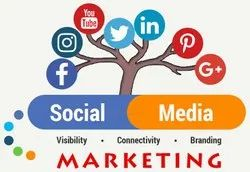 Social Media Solutions Service, in Pan India