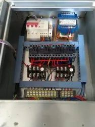 Suspended Electric Control Pannel