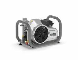 Nardi-High Pressure Breathing Air Compressor Petrol Engine Driven