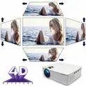 Egate I9 pro LED LCD Projector