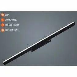 20W Magnetic Track Light