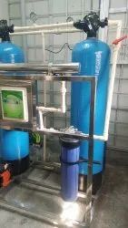 Pentair Water Softening Systems