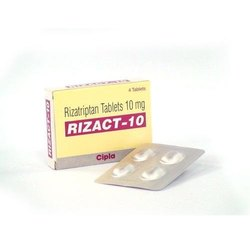 Rizact 10 Tablet