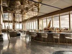 Restaurant Interior Designing Services