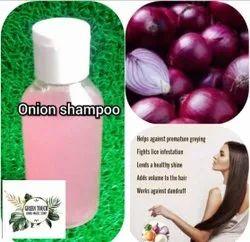 Greentouch Red Onion Shampoo