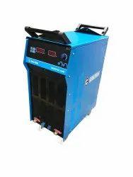 Hi - Power Multiprocess Inverter Based Welders