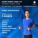 Honeycomb Knit Fabric
