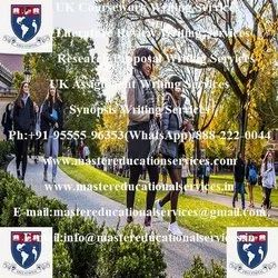 PhD Thesis Writing Services In India For UK