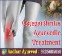 Osteoarthritis Ayurvedic Treatment Service