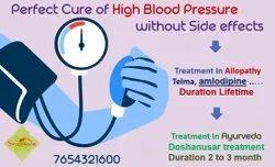 Blood Pressure Treatment