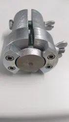 Magnetic Sample Holder for Spectro Coin Sample