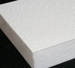 White Rectangular Thermocol Sheets, For Packaging, Thickness: 20 Mm
