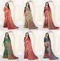 Rachna Aaradhya 640 A-f Surat Designer Saree, With Blouse Piece, 5.5 M (separate Blouse Piece)