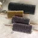 Steel Wire Roller Brushes