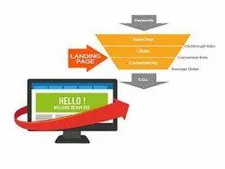 Landing Page Optimization Service, Development Platforms: Android