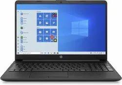 HP 15s Pentium Gold - (4 GB/1 TB HDD/Windows 10 Home) 15S-DU1052TU