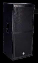 Audiotrack Black C-1234TP-Professional Full Range Speaker