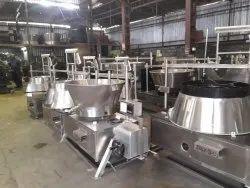 Alfa Digital Weighing Khawa Machine