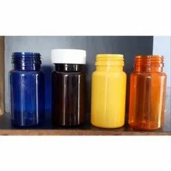 100ml Tablet Containers