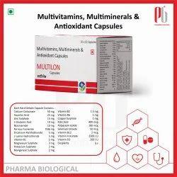 Multilon Capsules
