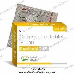 Dostiheal 0.5 Mg Tablet