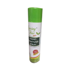 Hand Sanitizer and Antiseptic Liquid