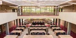 College Interior Contracting Service
