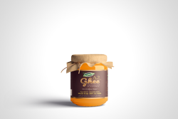 Pahadi新鲜纯酥油,Jar