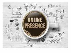 Digital Marketing Online Presence Optimization Service