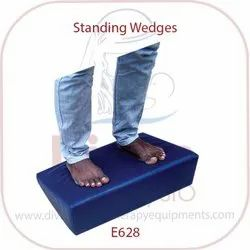 Standing Wedges