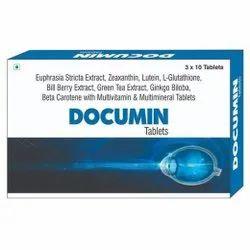 Multivitamin & Multimineral Tablets