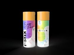 Multi - Function Chemical Spray Paint