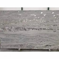 Polished Cutter size Monte Cristo Granite, For Flooring,Countertops, Thickness: 15-20 mm