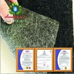 High Quality Needle Punch Felt Fabric Non Woven
