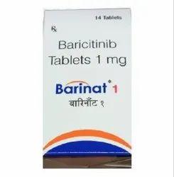 Baricitinib Tablet 1 mg