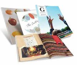 Paper Book Printing, For School, Multicolor