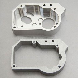 Mild Steel CNC Machined Components, For Industrial
