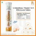 Dr. Uthione 1000 mg Effervescent Tablet