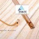 Stainless Steel Coloured Designer Profiles