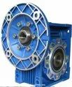 0.18kw To 12.5kw Cast Iron And Aluminum Body Aluminium Gear Box, For Industrial