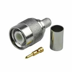 LMR 300 Connector, Male, 1.5 mm