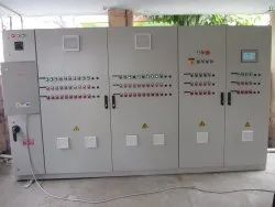 Water Treatment Automation Systems