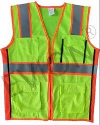 High Visibility Reflective Jacket 3500