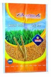 Certified Wheat Seed, Packaging Type: PP Bag, Packaging Size: 40 Kg