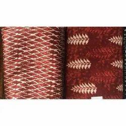 Printaim Printed Satin Fabrics