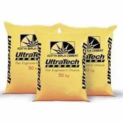 Ultratech PPC 53 Grade Cement