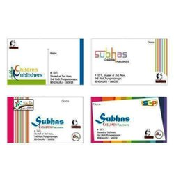 Office Business Card Printing Service